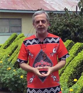 Jose Luis Ponce Leon Youtube Apelo ao diálogo do Papa e de todo o episcopado de Manzini