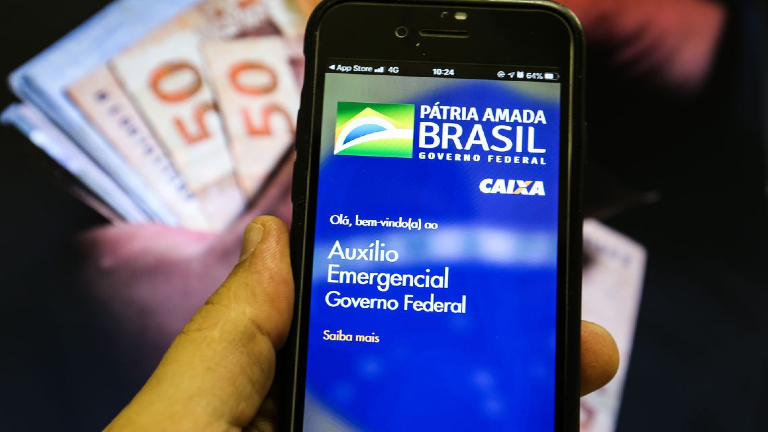 auxilio emergencial Marcello Casal JrAgência Brasil Trabalhadores nascidos em dezembro podem sacar auxílio emergencial