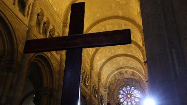 Cruz da JMJ vai percorrer a Espanha em setembro e outubro