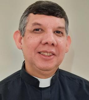 padre João Candido da Silva Neto assessor cnbb arquivo pessoal Mês Vocacional é oportunidade de experiência de encontro com Jesus