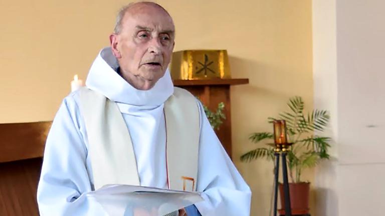 padre jacques hamel reuters Igreja recorda cinco anos do assassinato de Padre Hamel