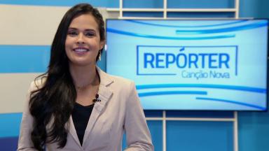 Repórter Canção Nova | 11.jul.2021