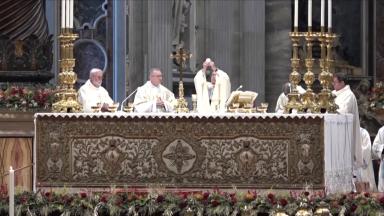 Papa cria novas normas para celebração com o missal anterior ao Vaticano II