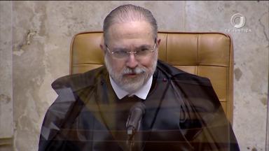 Aras é indicado para novo mandato na Procuradoria Geral da República