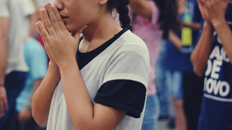 vocação jovens igreja Igor Rodrigues Unsplash Mês Vocacional é oportunidade de experiência de encontro com Jesus