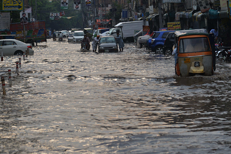 2021 07 31T172808Z 587826247 MT1SIPA000AVTH9O RTRMADP 3 SIPA USA Caritas ajuda vítimas das inundações no Paquistão