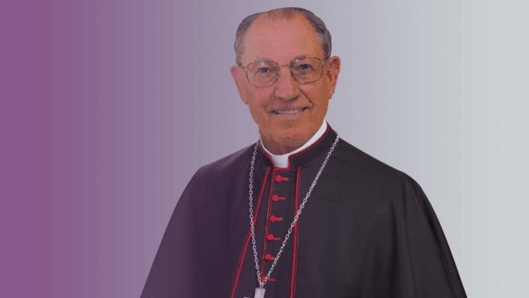 Dom Osório Bebber CNBB Morre Dom Osório Bebber, bispo emérito de Joaçaba (SC)