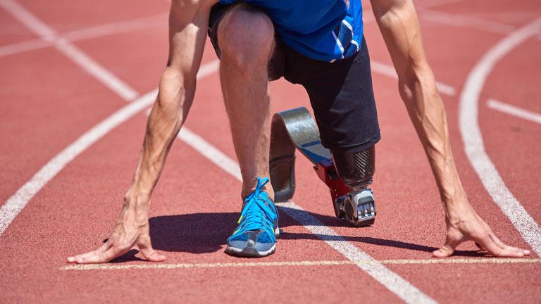 atleta atletas paralimpicos satamedia by Getty Images Papa: atletas paralímpicos dão testemunho de esperança e coragem