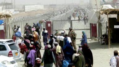 Papa reza para que Afeganistão encontre soluções através do diálogo