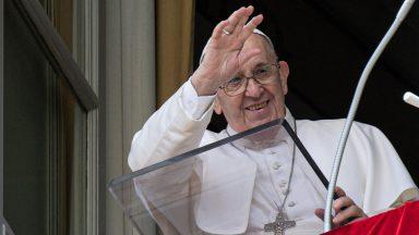 A humildade é o segredo para alcançar o Céu, afirma Papa no Angelus
