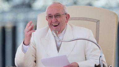 Em oito anos de pontificado, Papa Francisco soma 365 catequeses