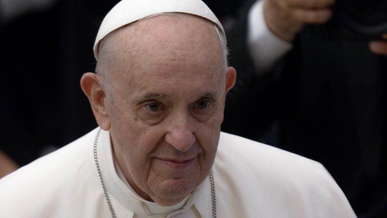 papa francisco neutra daniel ibanez cna Papa Francisco envia ajuda financeira ao Haiti, Bangladesh e Vietnã