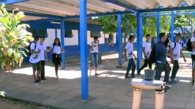 Governo Federal lança novo programa e pede famílias nas escolas