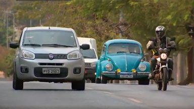 Dia Mundial Sem Carros: Brasil tem 58 milhões de automóveis circulando