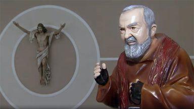 São Pio de Pietrelcina, o Padre Pio, um exemplo para os cristãos