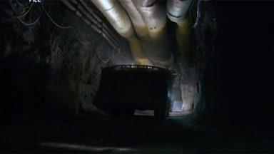 No Canadá, 39 funcionários da Vale do Rio Doce ficam presos em mina