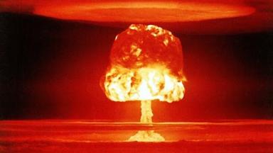 Humanidade quer mundo sem armas nucleares, diz Dom Gallagher