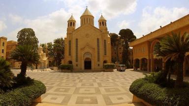Papa aprova a eleição do patriarca da Cilícia dos Armênios