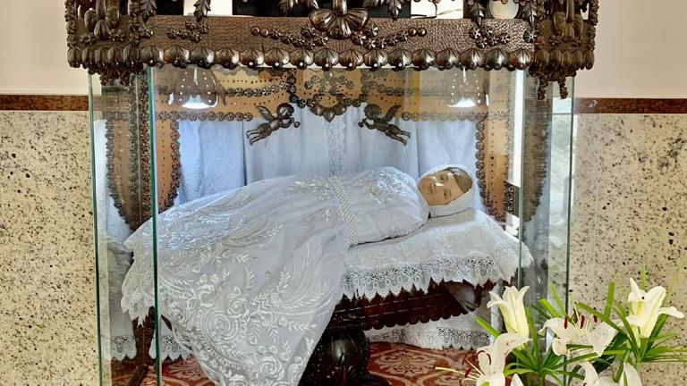 mariamenina Maria Menina: padre comenta festa da Natividade de Nossa Senhora