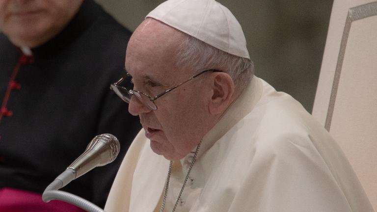 papa francisco catequese 8 setembro 2021 daniel ibanez cna Após Catequese, Papa dirige saudação especial a brasileiros