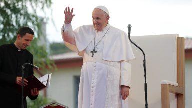 Viagem do Papa à Hungria e Eslováquia: reveja mensagens de Francisco