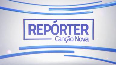 Repórter Canção Nova | 29.ago.2021