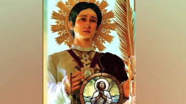 São Lorenzo Ruiz, o primeiro santo filipino, é homenageado em Jerusalém