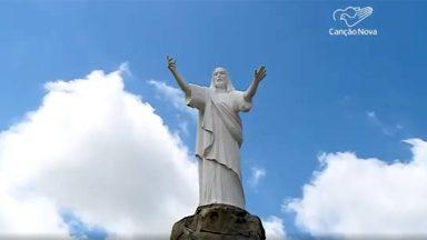 Conheça o primeiro monumento no Brasil que homenageou Cristo