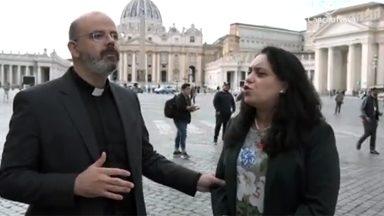 Dois portugueses participam do Sínodo dos Bispos