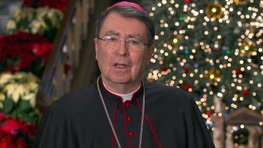 Núncio pede, em nome do Papa, clemência a um condenado à morte