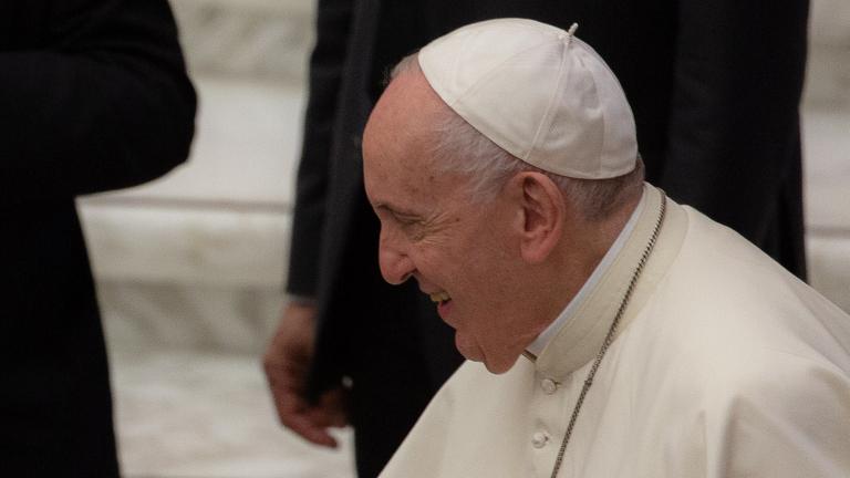 Papa Francisco Daniel Ibanez CNA1 Renovar o ardor missionário, pede Papa à Arquidiocese de Natal