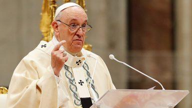 Episcopado é o nome de um serviço, não de uma honra, afirma o Papa
