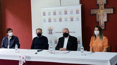 Missa no Santuário de Caravaggio abrirá fase diocesana do Sínodo 2023