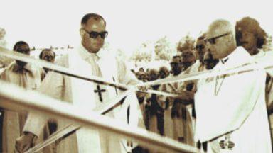 Conferência Nacional dos Bispos do Brasil celebra 69 anos de fundação