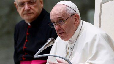 A unidade é uma regra de vida, a uniformidade não, afirma Papa