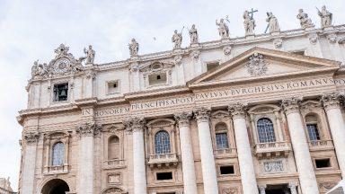 Simpósio sobre injustiça, guerra e pobreza acontece no Vaticano