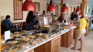 No dia do Nordestino, descubra as diferenças do café da manhã da região