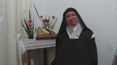 Irmã explica o que podemos aprender com Santa Teresa de Jesus