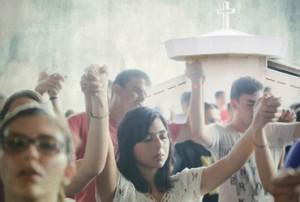 CN e sócio evangelizador: juntos na missão de evangelizar