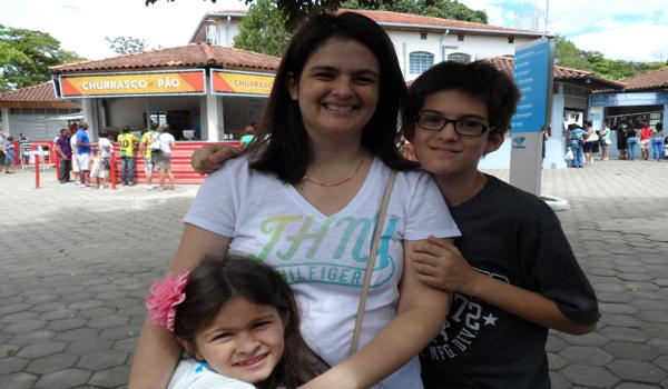 Canção Nova leva o amor de Deus para as famílias