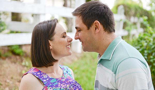 O amor como essência do matrimônio