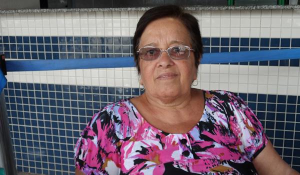 Roseli da Silva