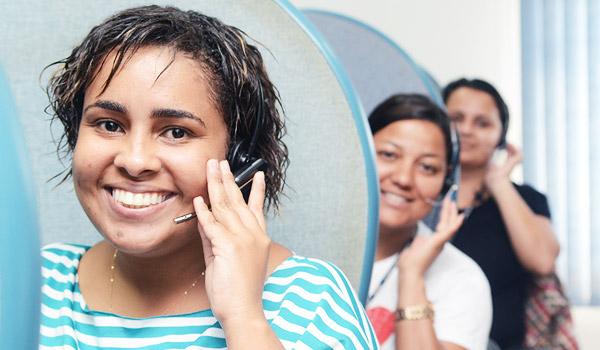 10032015_Call Center entrevista_Clube