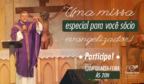 divulgação homilia 03_clube