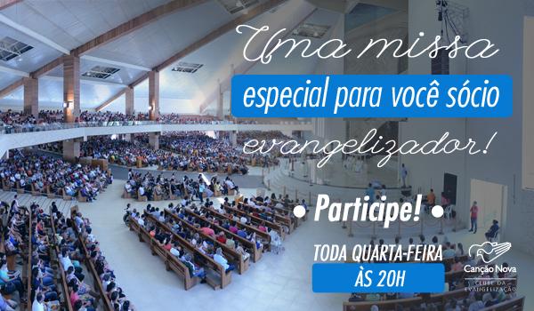 divulgação homilia 04_clube