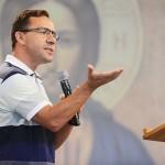 mensagem cleto aos socios evangelizadores