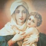 Mãe da Divina Providência, providenciai!