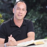 Dunga motiva família Canção Nova em reta final de campanha