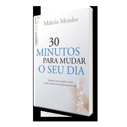 Livro Mário Mendes_30 mi para mudar seu dia