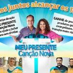 Ajude a Canção Nova a fechar o ano de 2015 sem dívidas